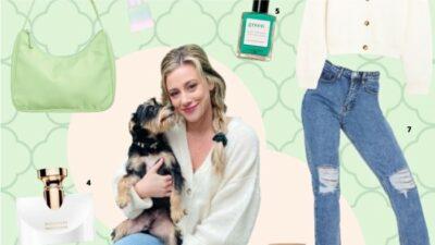 Minute Mode : adopte le look de Lili Reinhart (Riverdale)