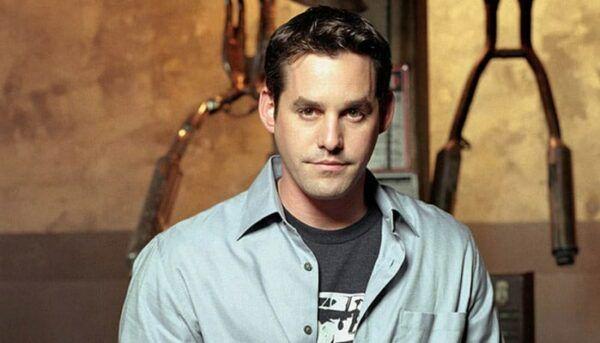 Nicholas Brendon Alex Xander Buffy contre les vampires