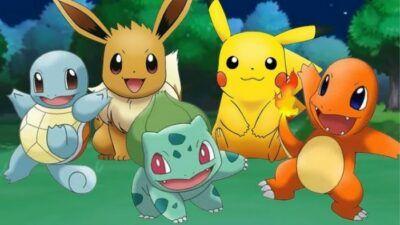Quiz : balance ton mois de naissance, on te dira quel Pokémon tu es