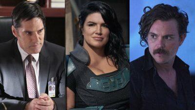 10 stars de séries virées après une énorme polémique