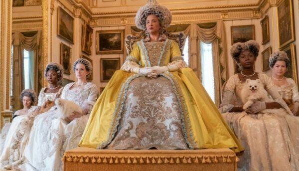 Queen Charlotte_Bridgerton