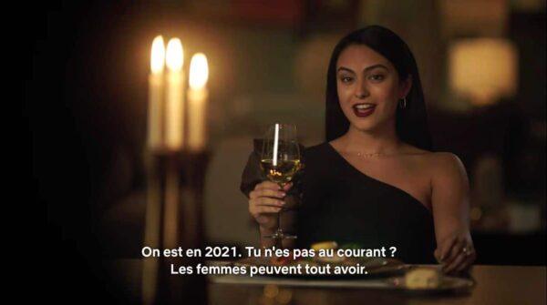 RIVERDALE QUESTIONS BÊTES 2021