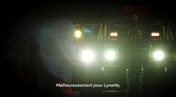 RIVERDALE QUESTIONS BÊTES lynette
