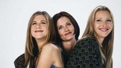 Friends : le secret derrière les grossesses de Phoebe, Rachel et Monica