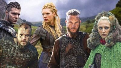 Vikings : ton mois de naissance nous dira quel personnage de la série tu es