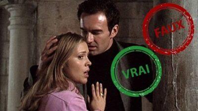 Charmed : impossible d'avoir 10/10 à ce quiz vrai ou faux sur Cole et Phoebe