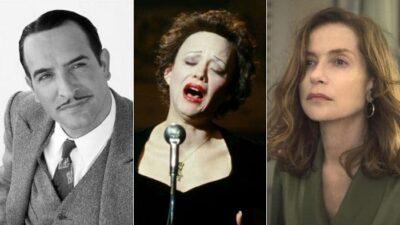 Ces acteurs français qui ont été récompensés aux Golden Globes