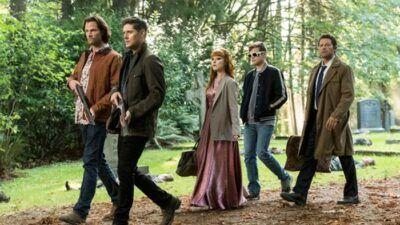 Quiz : trouve le titre de l'épisode de Supernatural grâce à son image