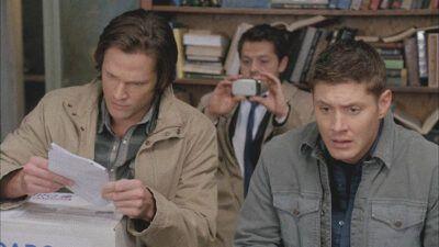 Supernatural : top 15 des phrases les plus drôles de la série