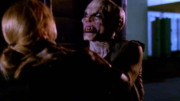 Turok Han Buffy