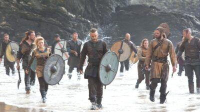 Quiz : qui survivrait à Vikings ? Toi, ton/ta BFF ou les deux ?
