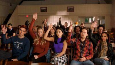 Riverdale : quel personnage ne chantera PAS dans l'épisode musical ?