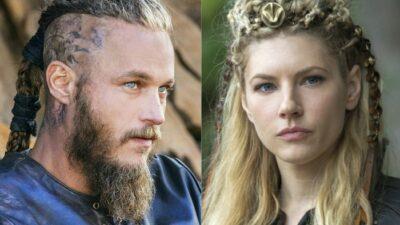 Ce quiz te dira si tu es plus Ragnar ou Lagertha de Vikings