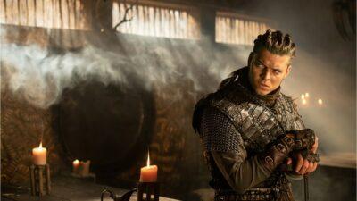 Vikings : Alex Høgh Andersen aurait pu jouer un autre fils de Ragnar