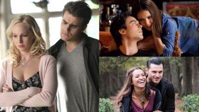 The Vampire Diaries : vote pour ton couple préféré dans la série