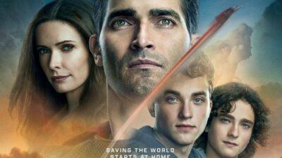 Superman & Lois : la série avec Tyler Hoechlin est déjà renouvelée pour une saison 2