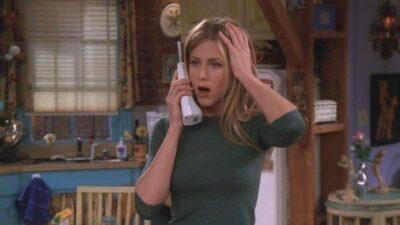 Friends : ce détail va ruiner le personnage de Rachel pour les fans