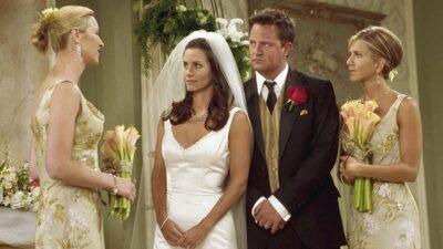 Friends : pourquoi l'épisode «Celui qui venait de dire oui» est dédié à la population de New York ?