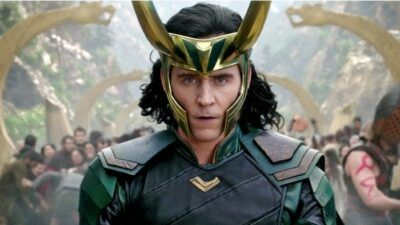 Stoppez tout ! Tom Hiddleston tease (enfin) la série sur Loki