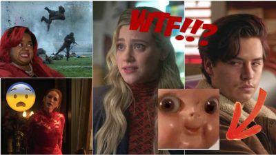 30 questions bêtes qu'on s'est posées devant l'épisode 4 de la saison 5 de Riverdale