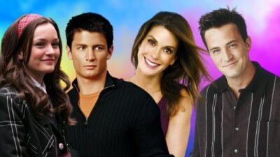 Quiz : te souviens-tu parfaitement du dernier épisode de ces séries ?