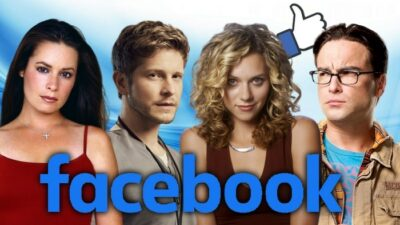 Quiz : à quel perso de séries appartient ce faux profil Facebook ?