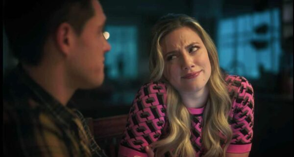 riverdale questions bêtes betty wtf