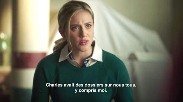 riverdale questions bêtes charles betty