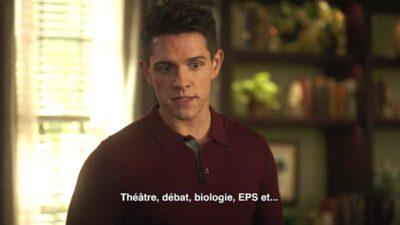 Riverdale : pourquoi Kevin est le seul VRAI adolescent de la série