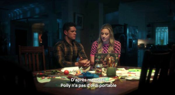 riverdale questions bêtes kevin betty