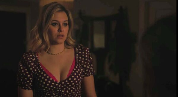 riverdale questions bêtes polly cooper