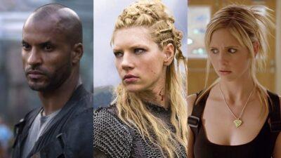 Buffy, Charmed, Vikings… 10 secrets de tournages les plus glauques des séries (saison 2)
