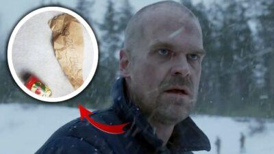 Stranger Things : un numéro de téléphone mystérieux donne des indices sur la saison 4