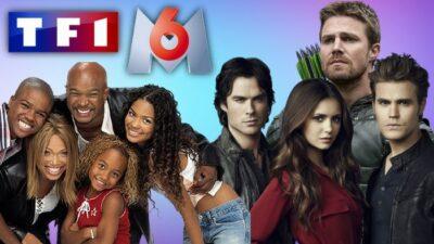 Quiz : cette série culte était-elle diffusée sur TF1 ou M6 ?