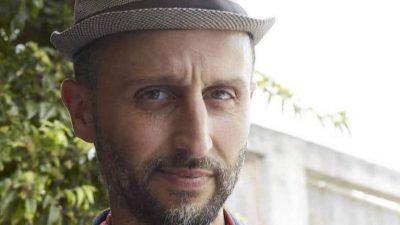Tropiques Criminels: Arié Elmaleh, «Comme Franck, je suis un musicien raté» (INTERVIEW)