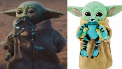 The Mandalorian : ces peluches de Bébé Yoda vont vous faire craquer (ou flipper)