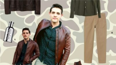 Minute mode : adopte le look de Casey Cott (Riverdale)