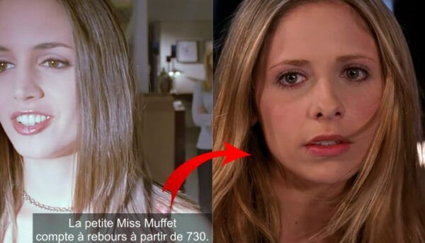 buffy annonce date mort