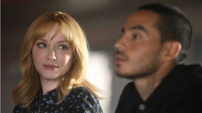 Good Girls saison 4 : Beth et Rio au coeur d'un triangle amoureux ?