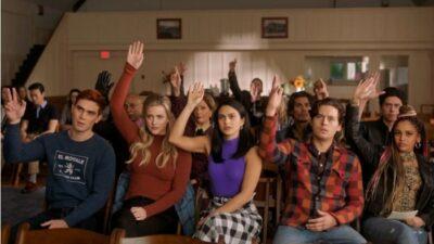 Riverdale : arrêtez-tout, on a les premières photos officielles de la saison 3 !
