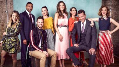 Younger : la saison 7 a une date de diffusion, mais se fera sans deux acteurs majeurs
