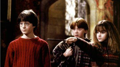 Harry Potter et l'Enfant Maudit : un film sur le point d'être développé ?