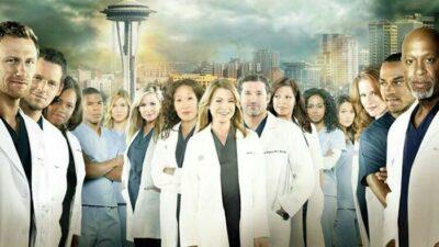 Grey's Anatomy saison 14 : April entre la vie et la mort dans le trailer de l'épisode 23