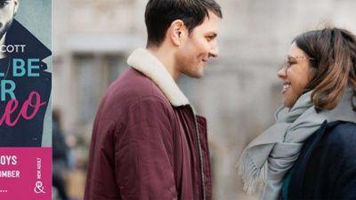 I Will Be Your Romeo : 3 choses qui prouvent que les fans de Plan Coeur vont adorer le livre d'Alana Scott