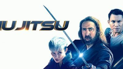 Jiu Jitsu : 3 bonnes raisons de regarder le film bourré d'action