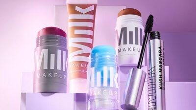 Zoom sur… Milk Makeup, la marque tendance qui vous fait vivre votre look