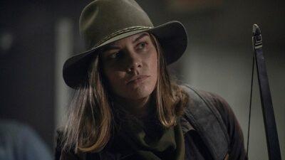 Lauren Cohan signe pour une nouvelle série : ça sent mauvais pour Maggie dans The Walking Dead