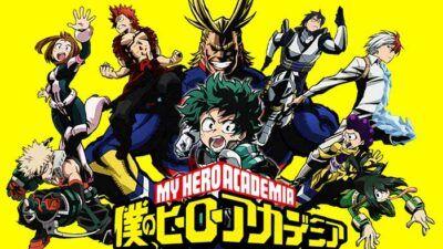 My Hero Academia (MHA) : impossible d'avoir 10/10 à ce quiz sur la saison 1