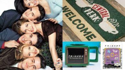 Friends : 5 objets dignes du Central Perk à offrir aux fans de la série culte