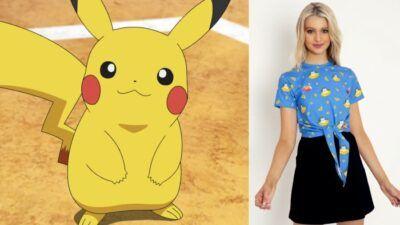 Pokémon x BlackMilk : la collab' indispensable pour les fans